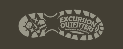 Excursion Outfitters Logo