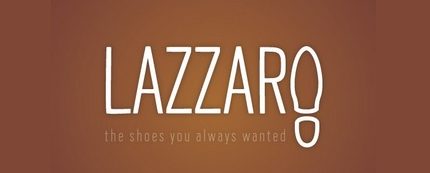 Lazzaro Shoes Logo