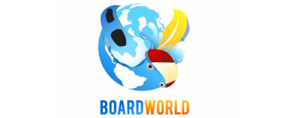 Board World Logo