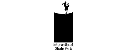 International Skate Park Logo