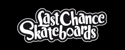 Lastchance Skateboards Logo