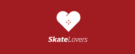 Skatelovers Logo