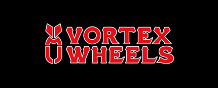 Vortex Wheels Logo