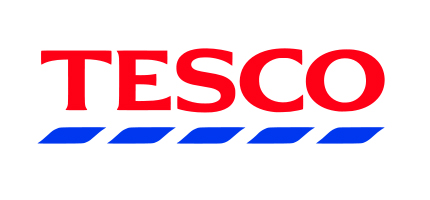 Image result for tesco logo