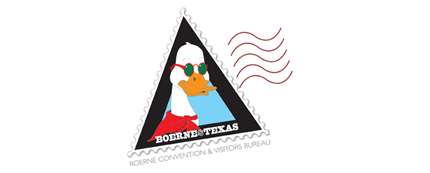 Boerne Convention And Visitors Bureau Logo