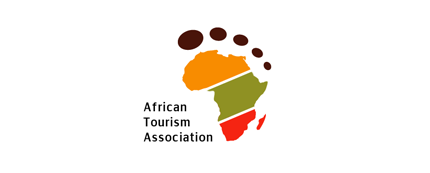 African Tourism Association Logo