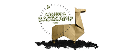 Cachora Base Camp Logo