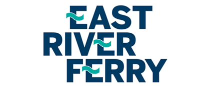 East River Ferry Logo