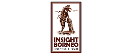 Insight Borneo Logo