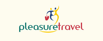 Pleasure Travels Logo