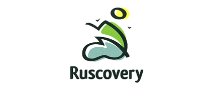 Ruscovery Logo