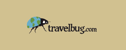 Travel Bug Logo