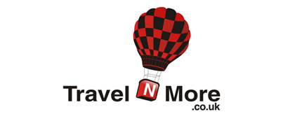Travel N More Logo