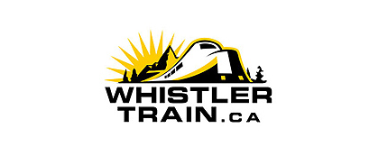 Whistler Train Logo