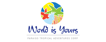 World Is Yours Logo