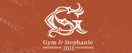 Gym & Stephanie Logo