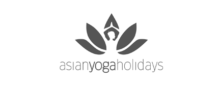 Asian Yoga Holidays Logo