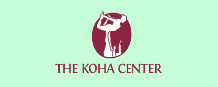 The Koha Center Logo